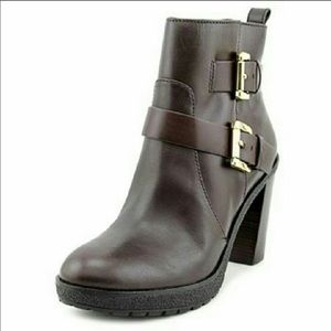 New Michael Kors Ankle Boots